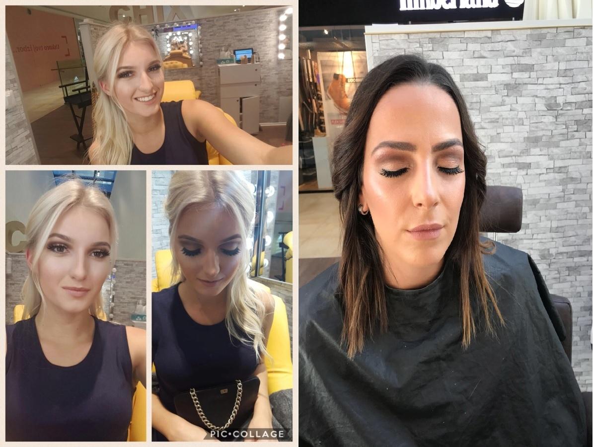 Chix make up2