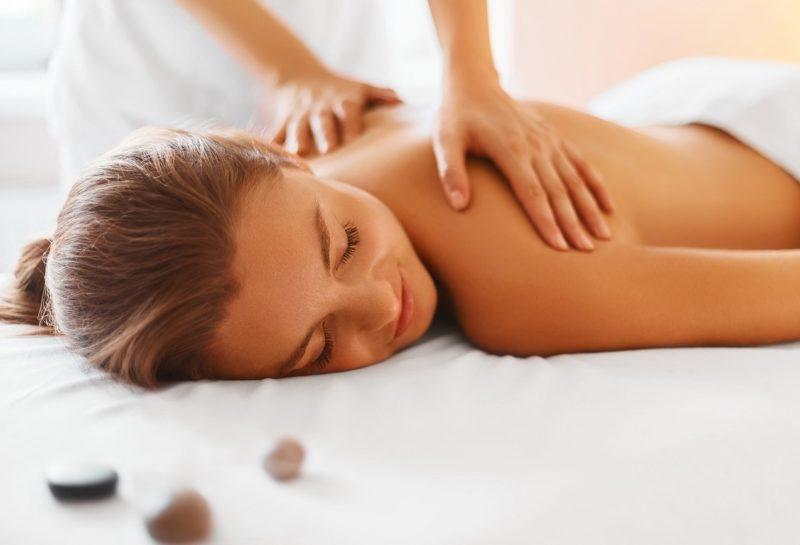 Chix masaža